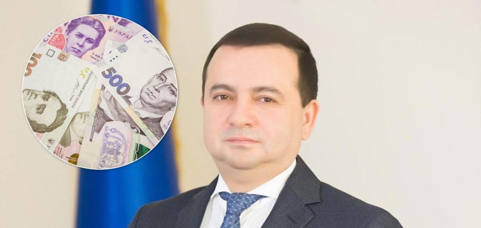 Костенко VS Кудрявцев: новая руководительница зачищает ГАСИ от старых коррупционеров
