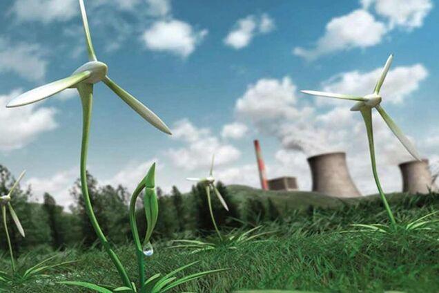 """Майбутнє """"зеленої"""" енергетики України: озвучено сміливі прогнози"""