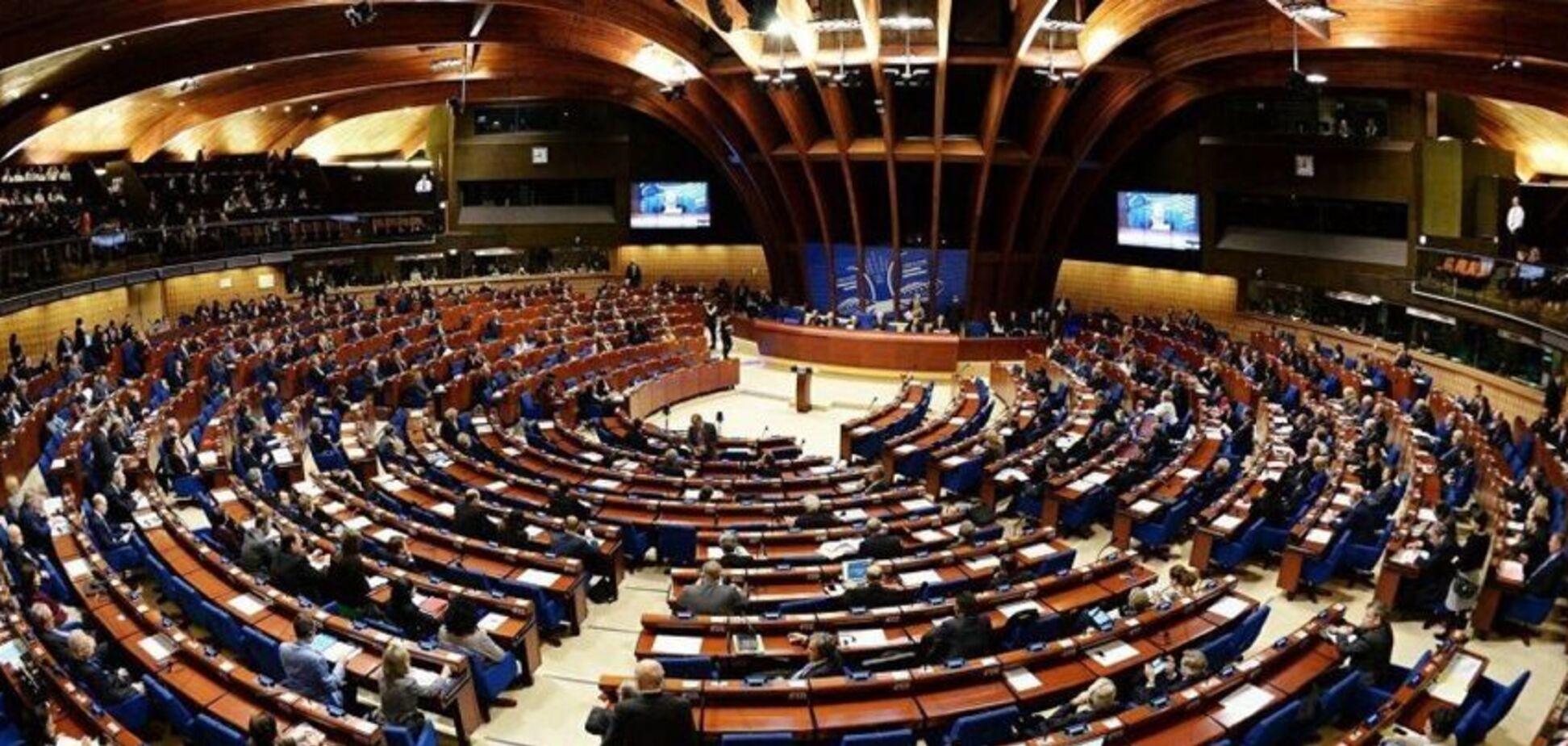 ЕС потребовал у России вернуть Крым: детали решения