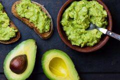 Авокадо и ЖКТ: в чем польза популярного фрукта