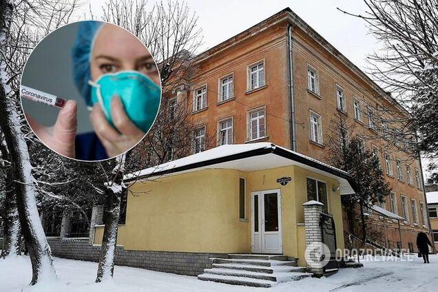 У Львові запідозрили коронавірус