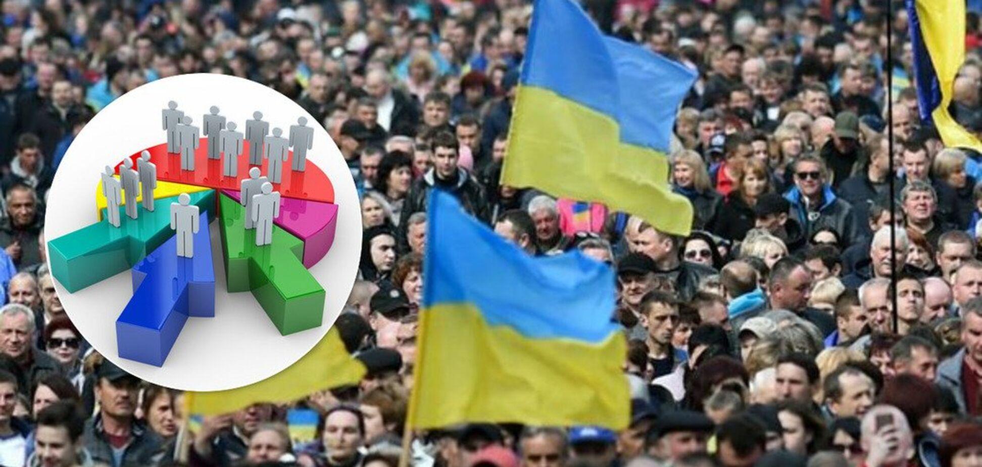 Народ исчезает: украинцев шокировали результаты переписи населения
