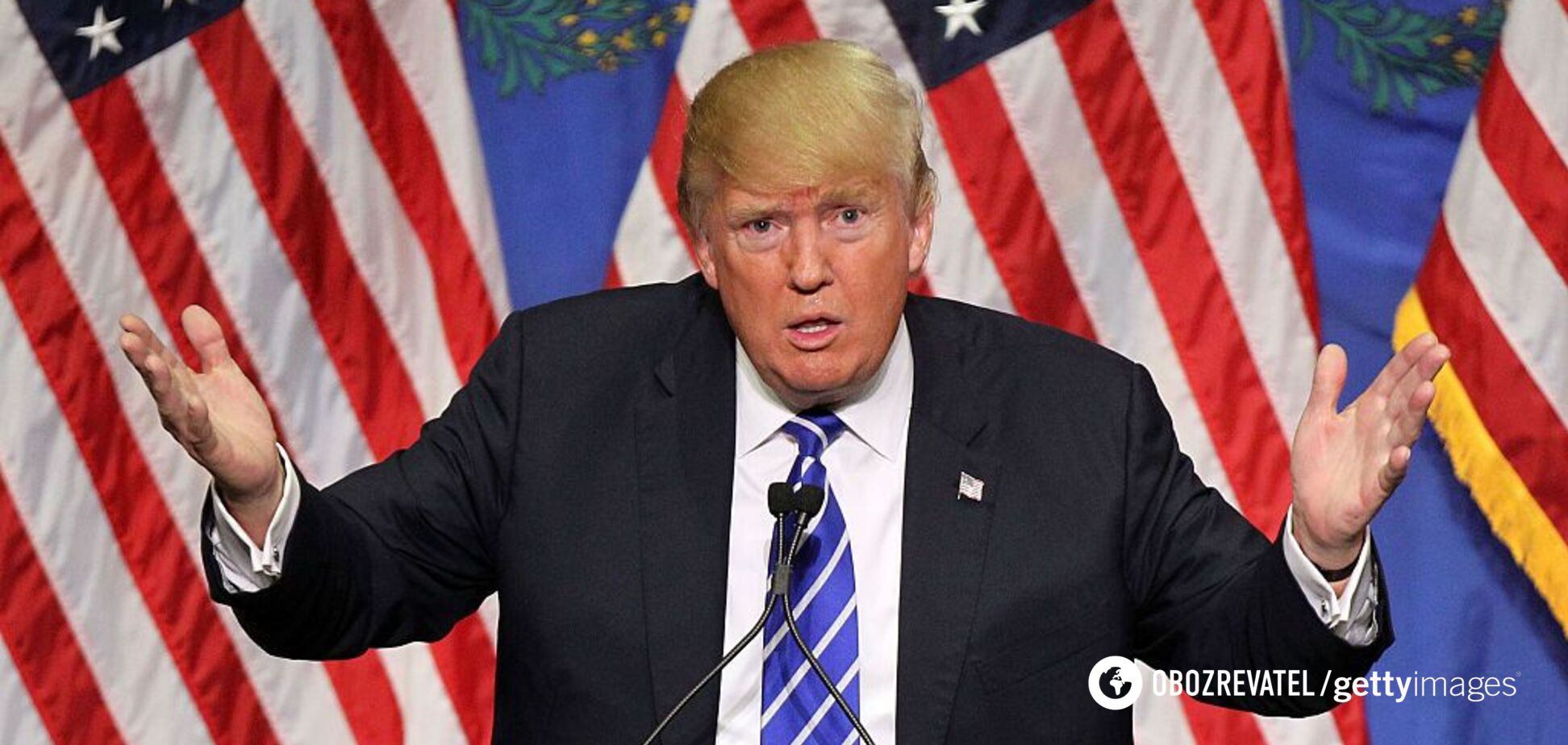Імпічмент Трампа: у США з'явилася нова 'жертва' скандалу із Зеленським