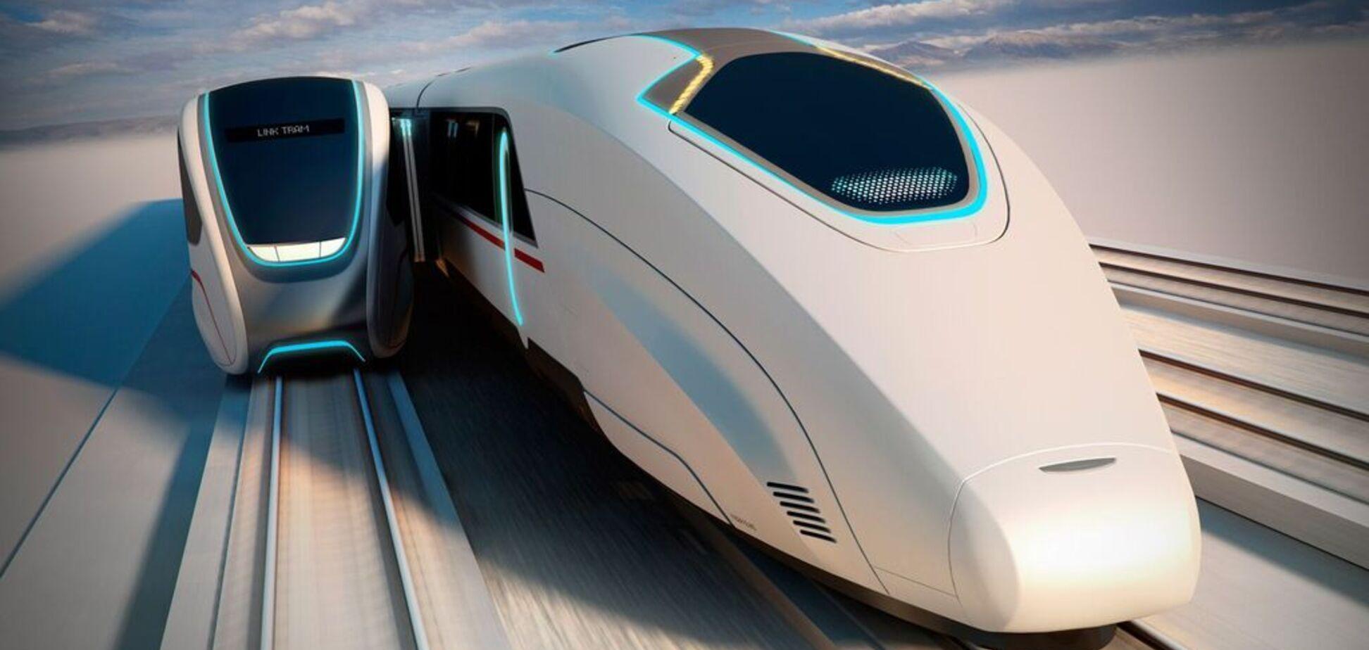 В Великобритании создали поезд на аккумуляторах: как он работает