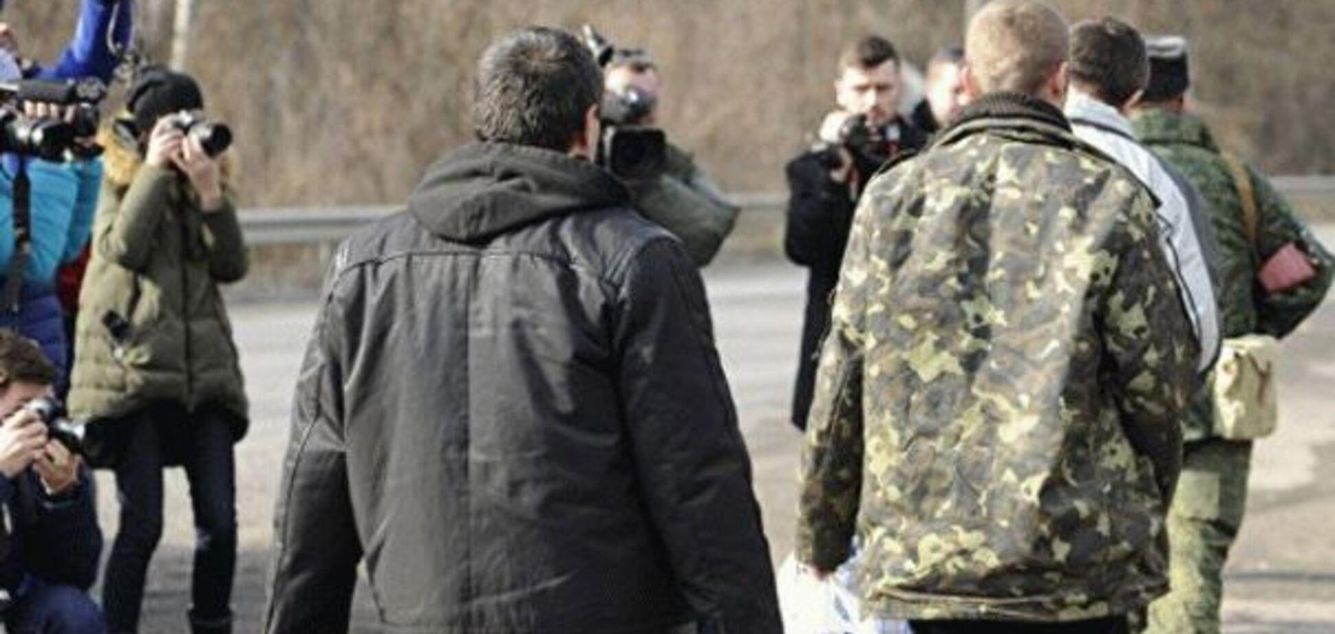 В 'ДНР' исчезли двое освобожденных из 'украинского плена'
