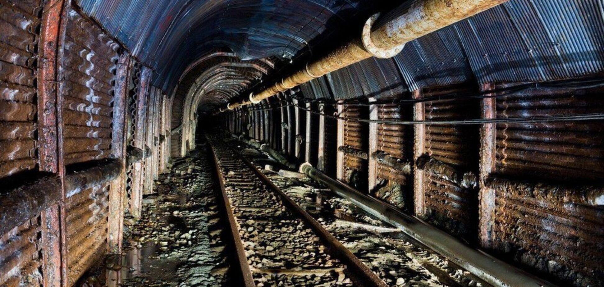 На Днепропетровщине планируют массово закрыть шахты: подробности