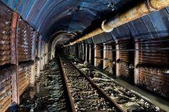 На Дніпропетровщині планують масово закрити шахти: подробиці