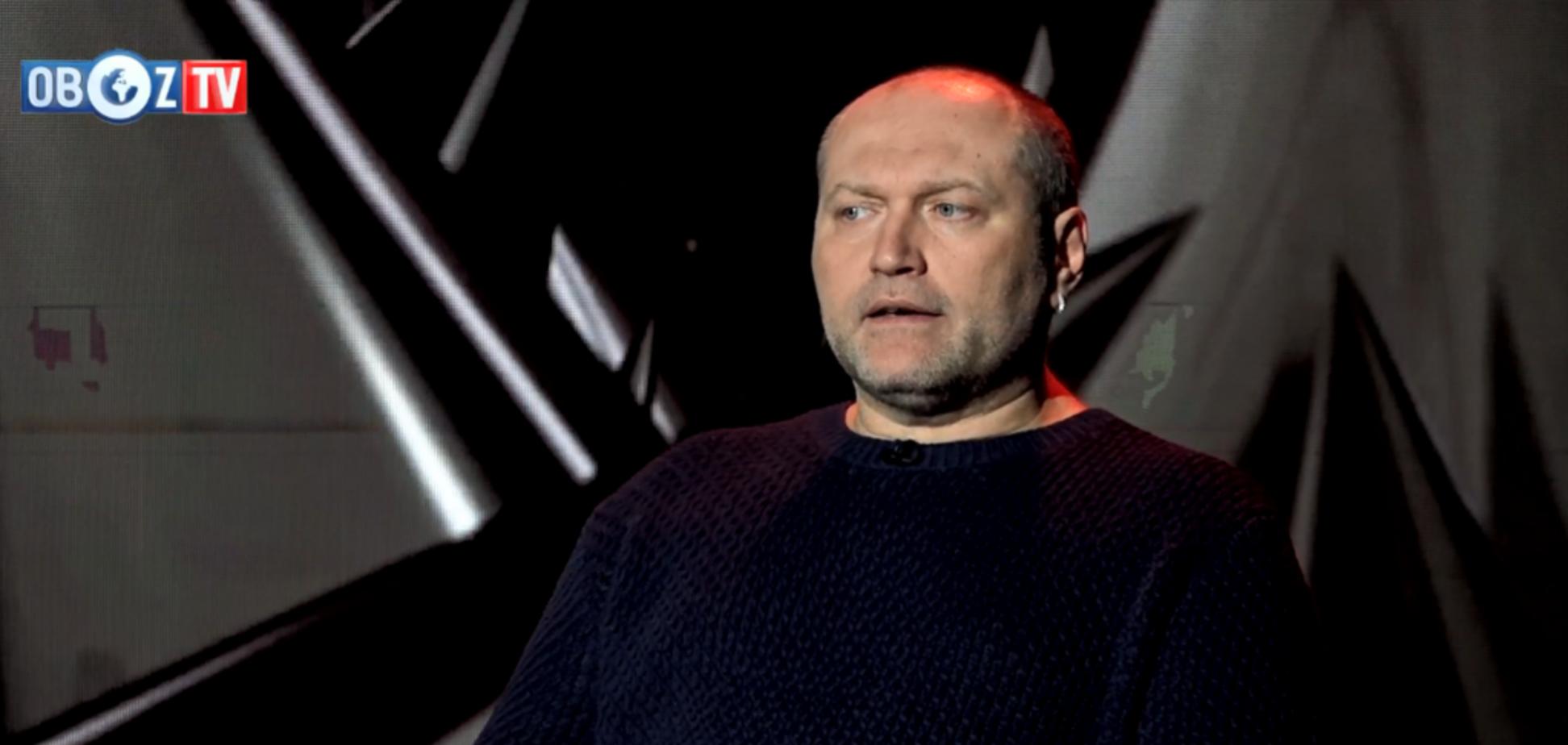'ЄС покарає Україну': екснардеп заявив про загрозу для безвізу