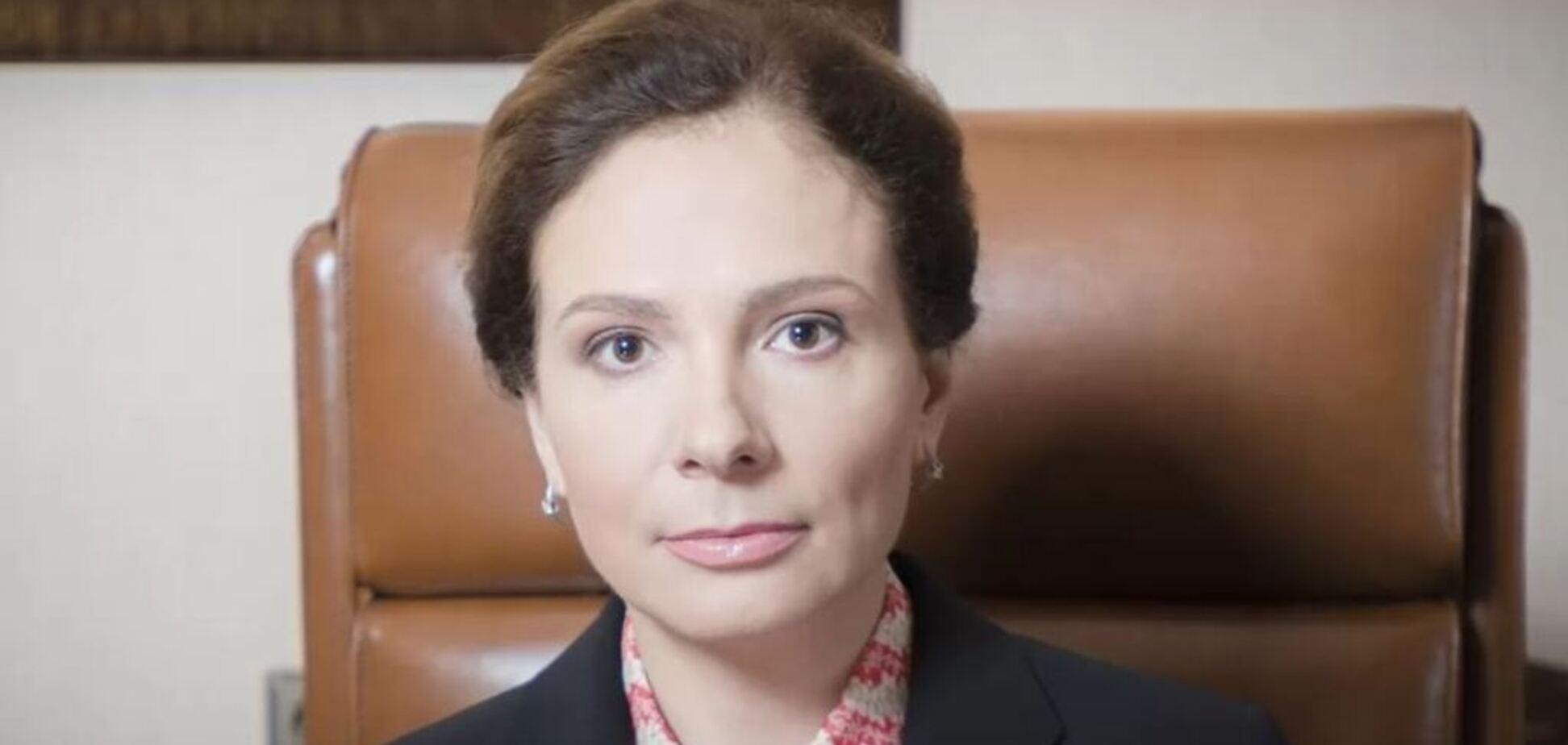 Стало известно, что грозит Левочкиной, поддержавшей Россию в ПАСЕ