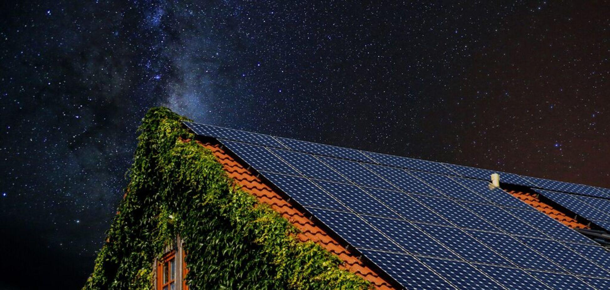 Работают даже ночью: в США создали солнечные панели нового типа
