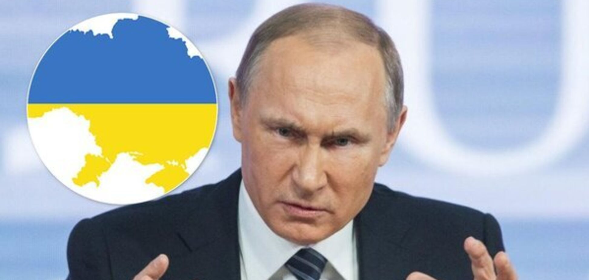 Невзоров розповів, коли Путін відмовиться від Донбасу