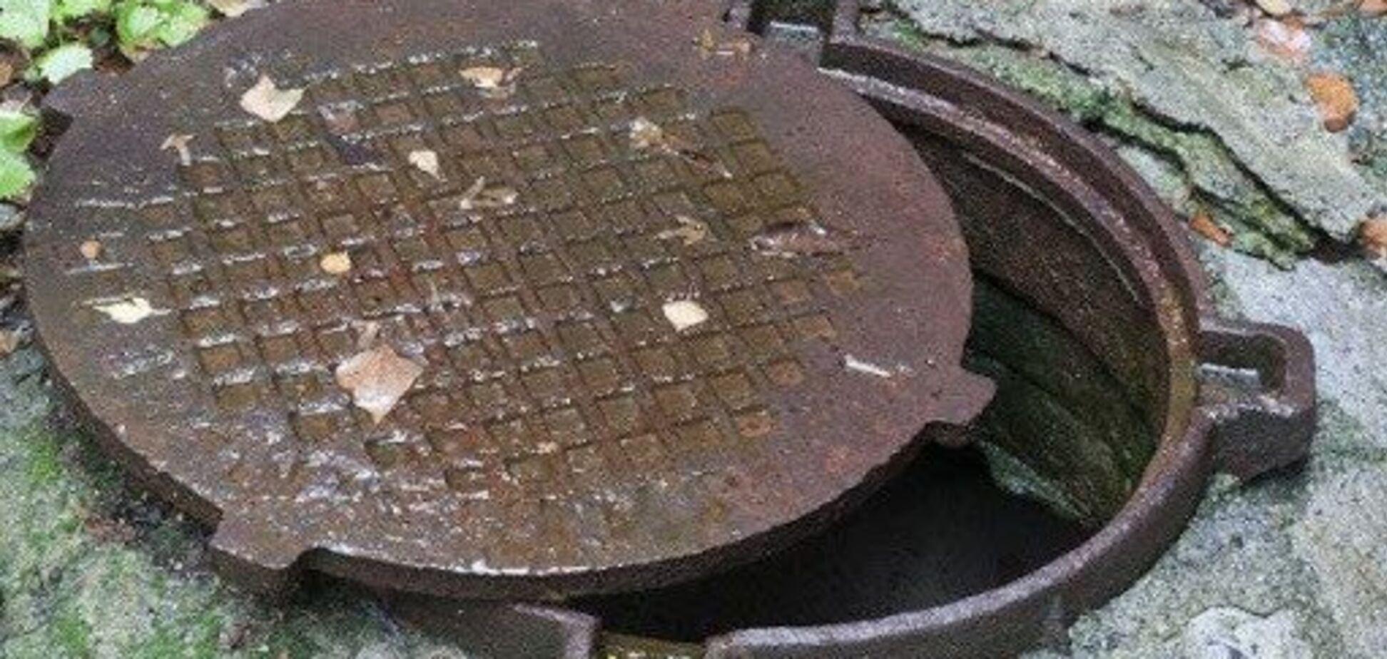 В Черкассах в колодце теплотрассы нашли мертвого мужчину: кто он