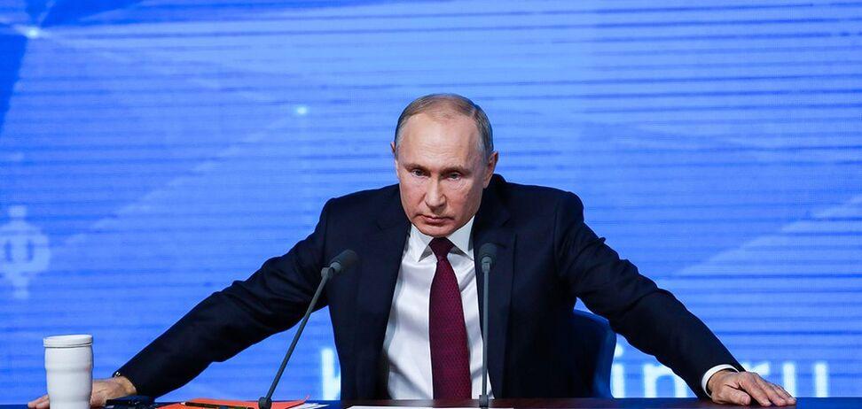 Закат Путина: стало известно, чего может стоить Кремлю ссора из-за Гитлера