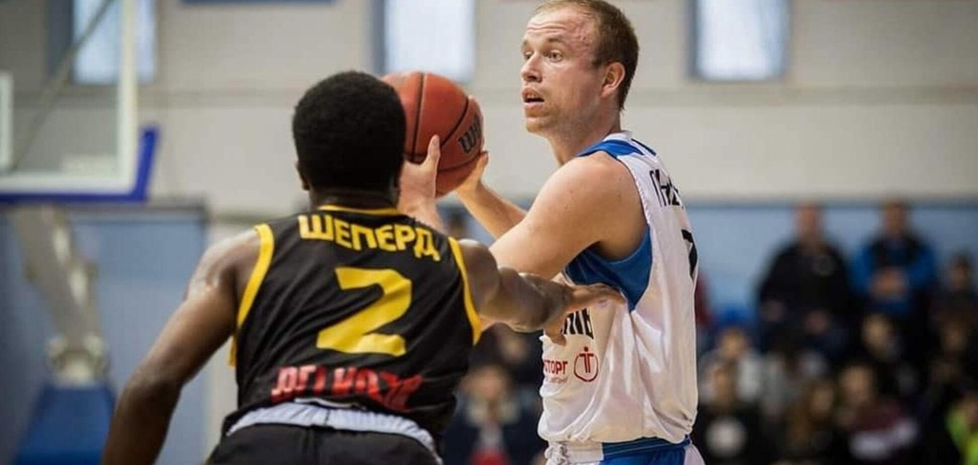 'Киев-Баскет' отыграл -16 и вышел в финал четырех Кубка Украины