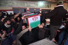 В Ираке состоялись похороны Сулеймани