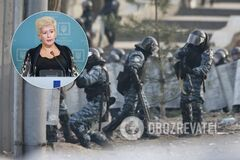 Лутковська розповіла про ультиматум РФ щодообміну 'ексберкутівців'