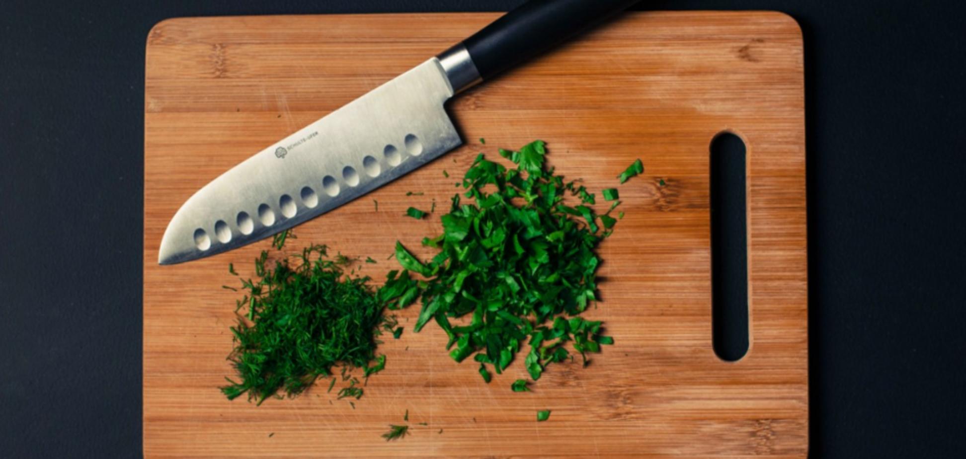 Рецепт легкого и полезного зимнего салата с фото