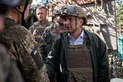 'Фото каждый раз выставлял сам!' Зеленскому напомнили хронологию его жестких проколов из-за Донбасса