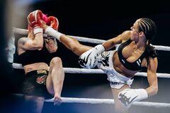Українська боксерка-чемпіонка розповіла, як покарала грабіжника