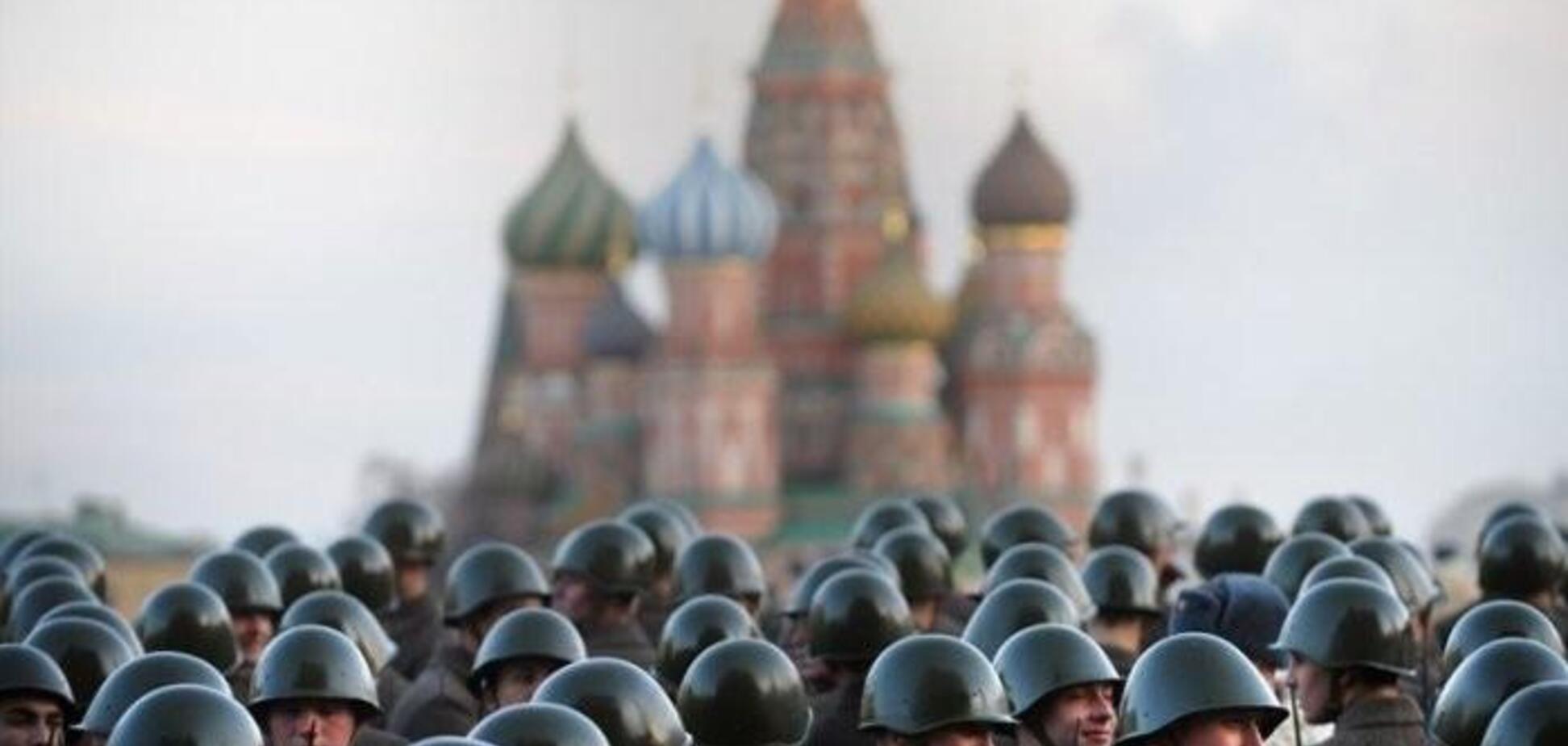 Россия травит людей полонием и врет, что это не она