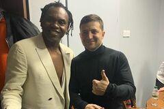 Пореченков и Охлобыстин скоро приедут в Украину?