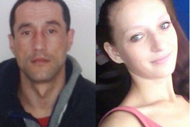 Задержанные Сергей Ксендзик и Елизавета Бершацкая
