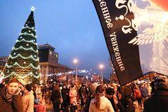 'Даже Гитлер не додумался': в 'ДНР' устроили облавы на украинцев в новогоднюю ночь