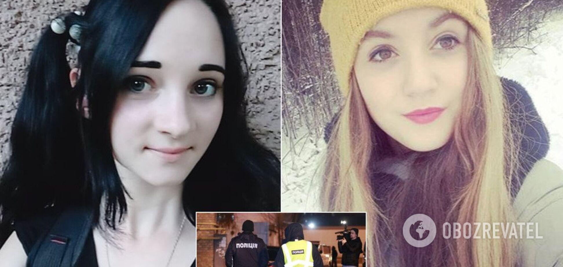 Подозреваемые задержаны: что известно об убийстве девушек, которое потрясло Киев