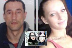 Підозрювані і вбиті дівчата