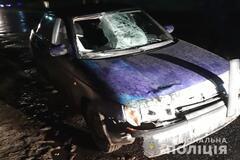 Ребенок погиб на месте: на Черкасщине из-за пьяного водителя произошло страшное ДТП