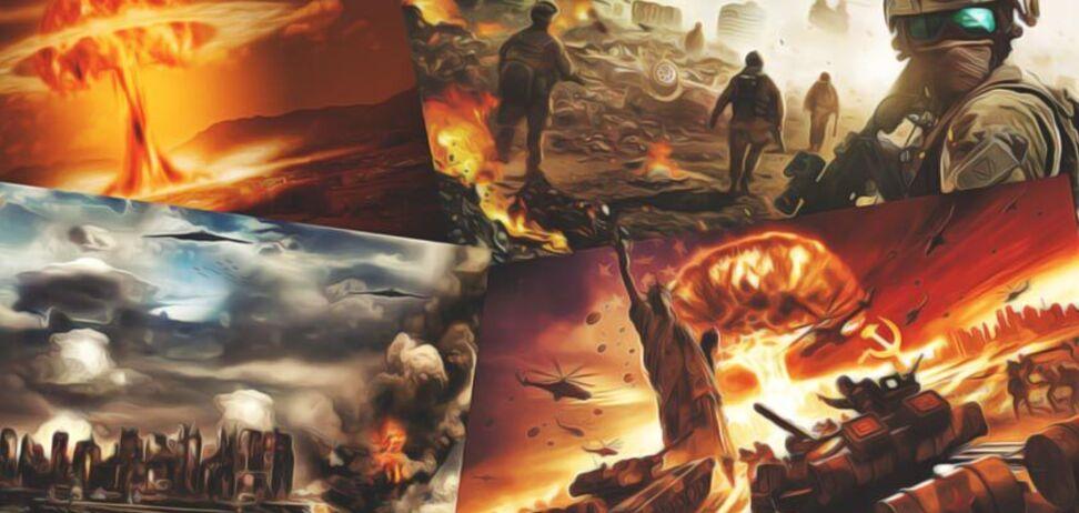 Ситуація дуже небезпечна: Фельгенгауер заговорив про Третю світову війну