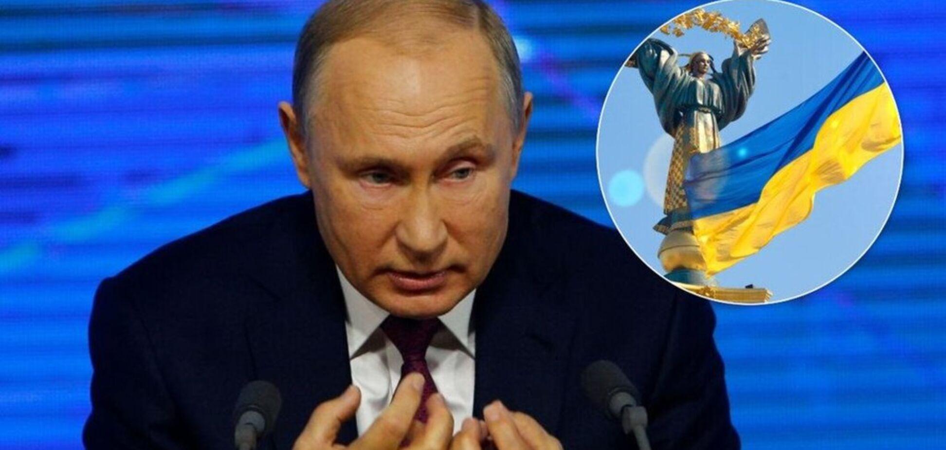 Не тільки Донбас: Фельгенгауер назвав три міста-цілі Путіна в Україні