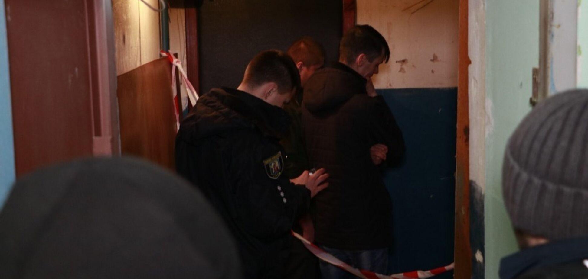 Киев потрясло убийство девушек в 'новогодней' квартире: опубликованы новые фото Марии и Евы