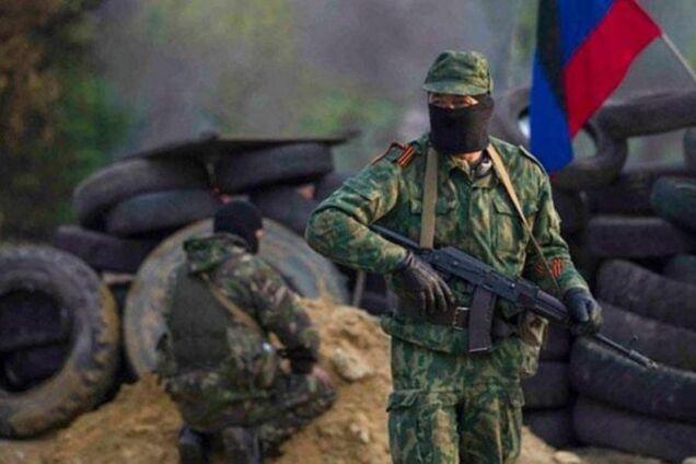 Наемник Путина на Донбассе расстрелял роту своих