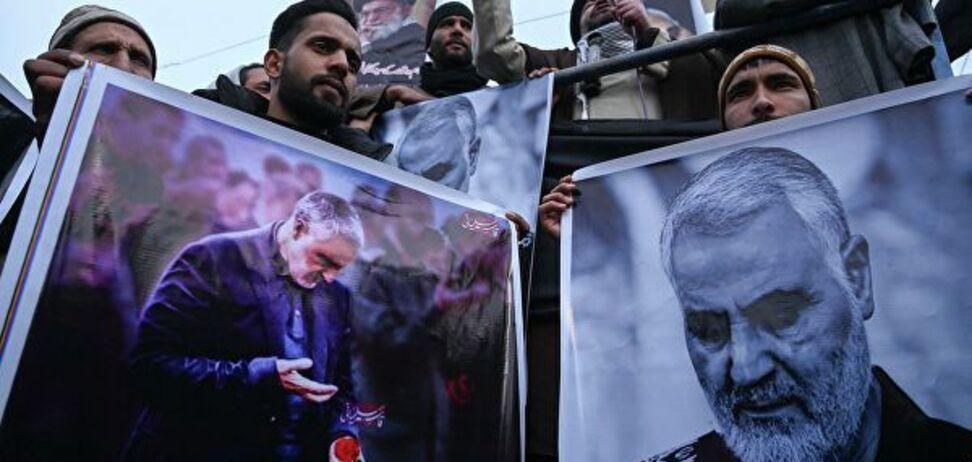 Почему США ликвидировали Сулеймани и при чем тут Кремль