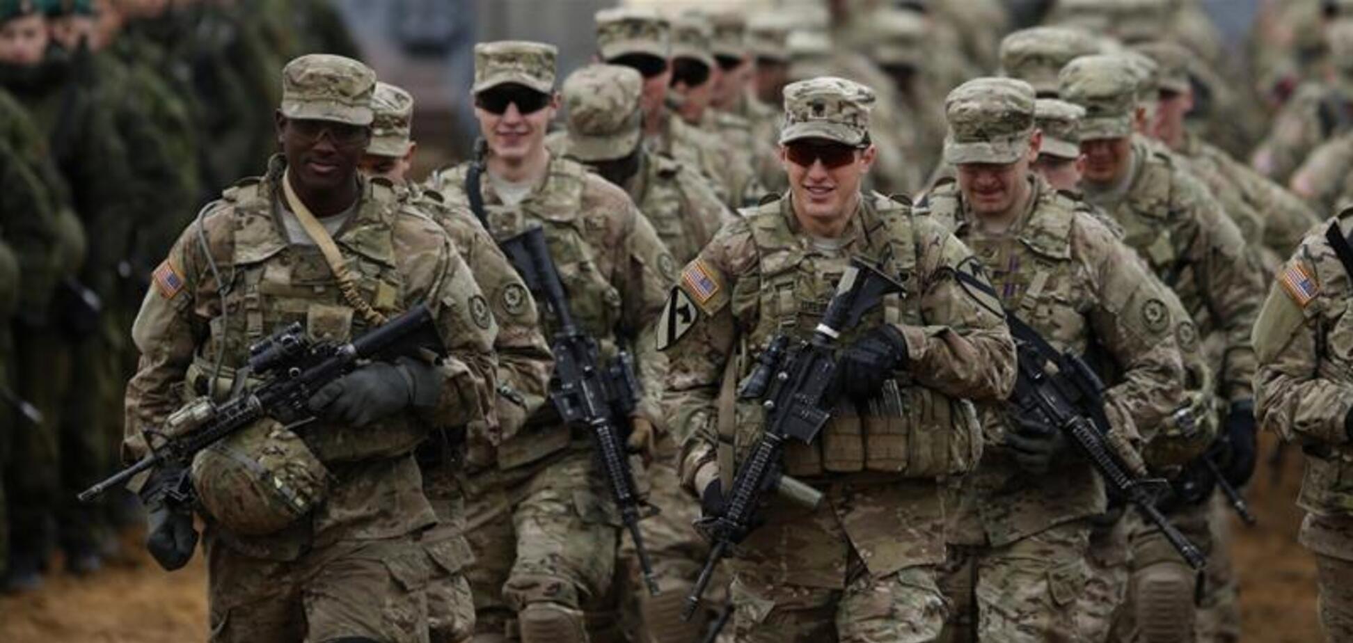 США привели в полную боеготовность военных на Ближнем Востоке – СМИ