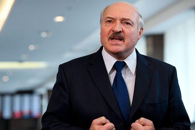 Лукашенко жестко прокомментировал конфликт с Россией