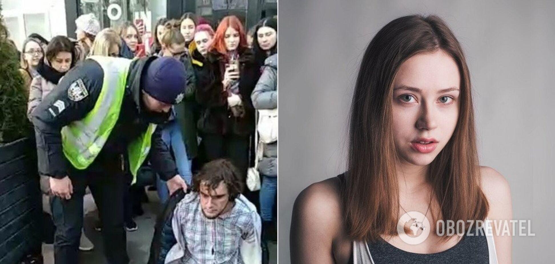 'Запретим въезд': появилась официальная реакция на скандал с 'русским миром' в Киеве
