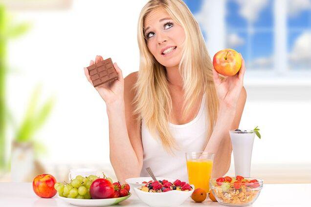 ПП і схуднення: дієтологиня розвінчала міф