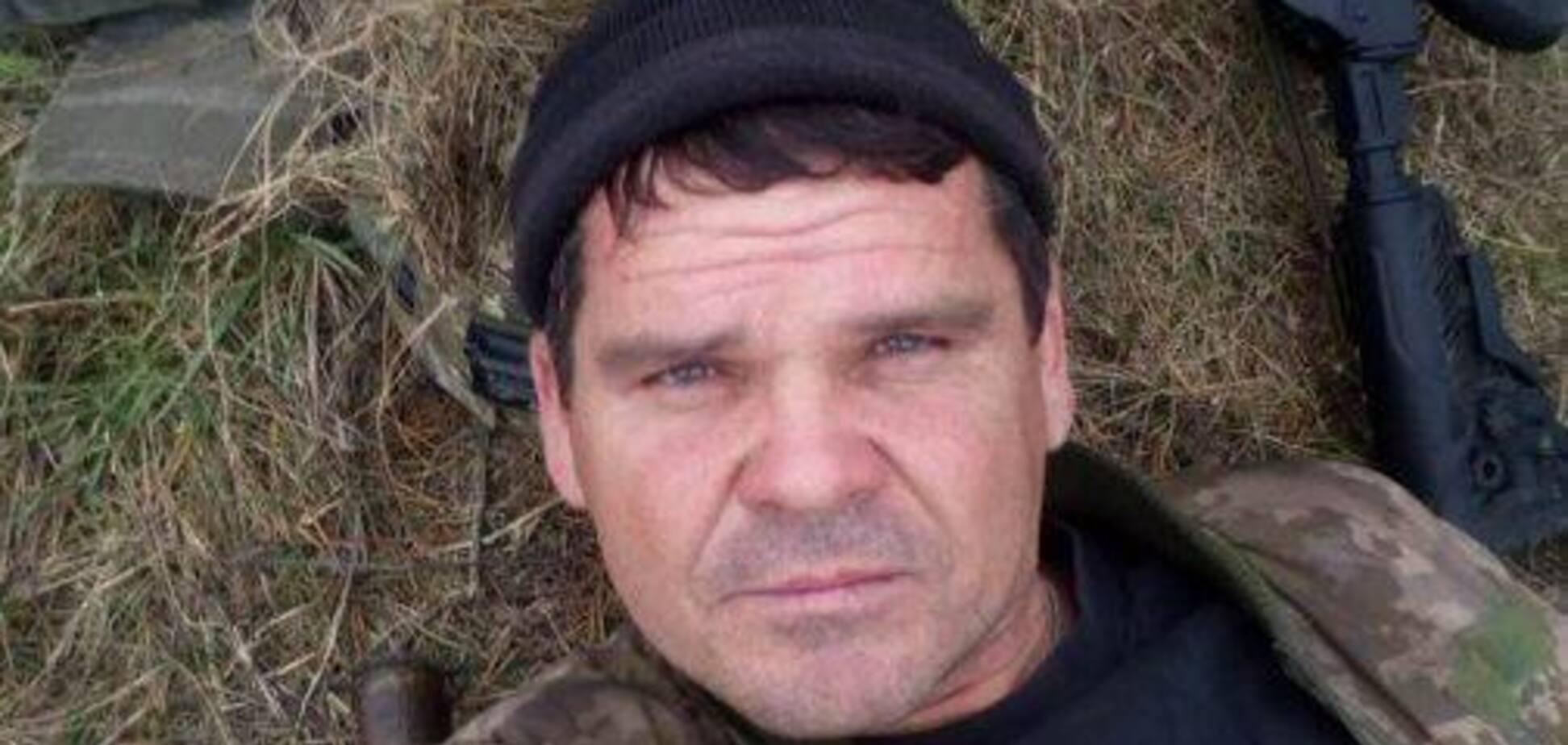 Убил российский снайпер: на Хмельнитчине похоронят Героя Украины