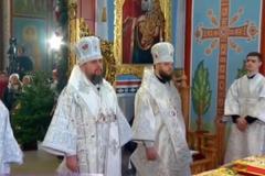 В Киеве прошла рождественская литургия: онлайн-трансляция