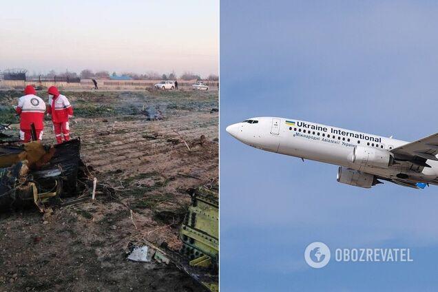 Катастрофа Boeing