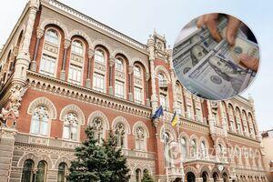 Нацбанк заявил о нехватке долларов в Украине и назвал причину