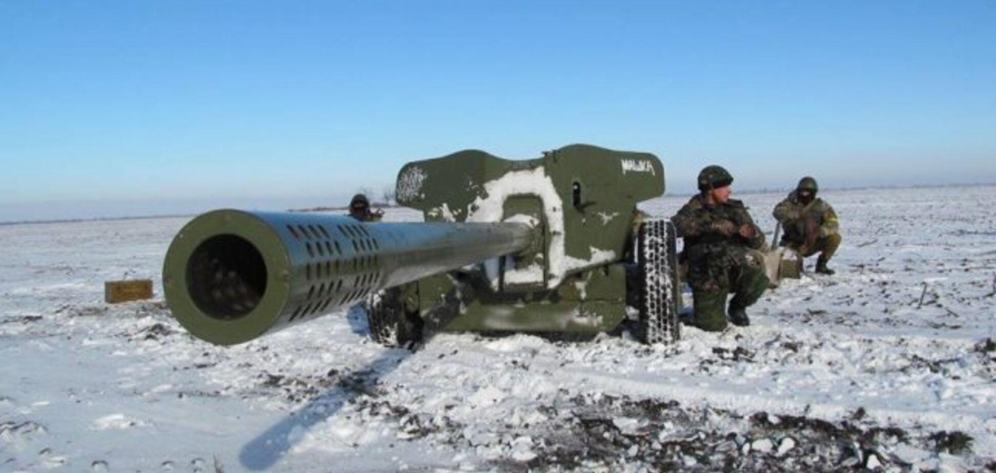 На Різдво терористи на Донбасі пішли на підлість: гриміли постріли