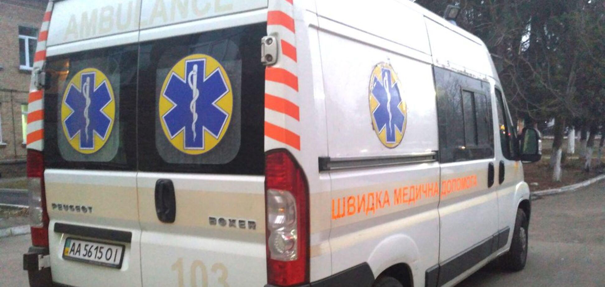 Криминал Украина