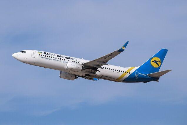 Катастрофа Boeing МАУ в Иране