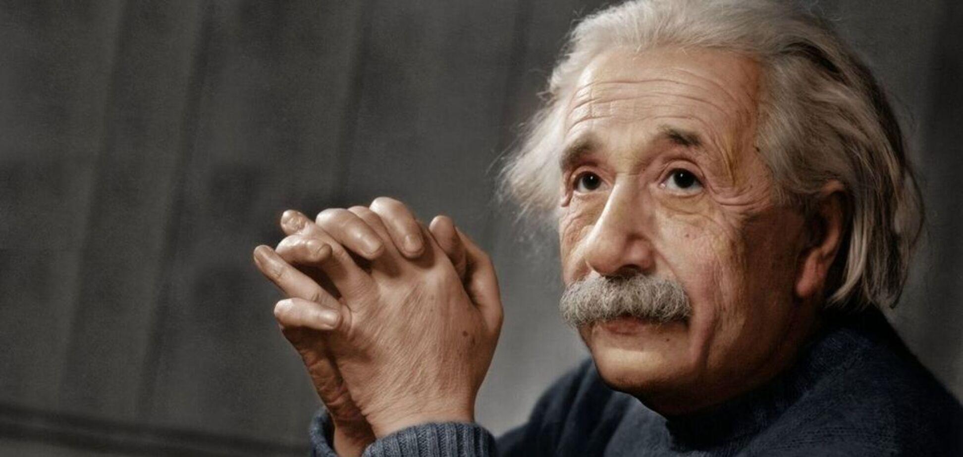 Как распознать гения: топ-5 признаков неординарного человека