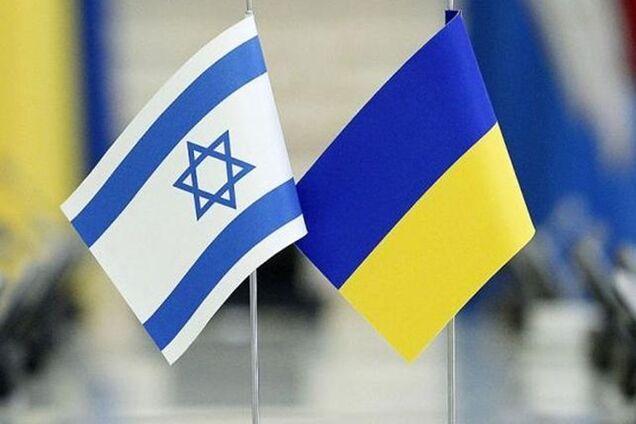 """В сети разогнали """"патриотичный"""" фейк об Израиле и Украине"""