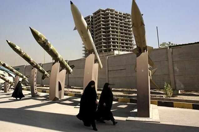 Иран пригрозил бомбить в ответ союзников США