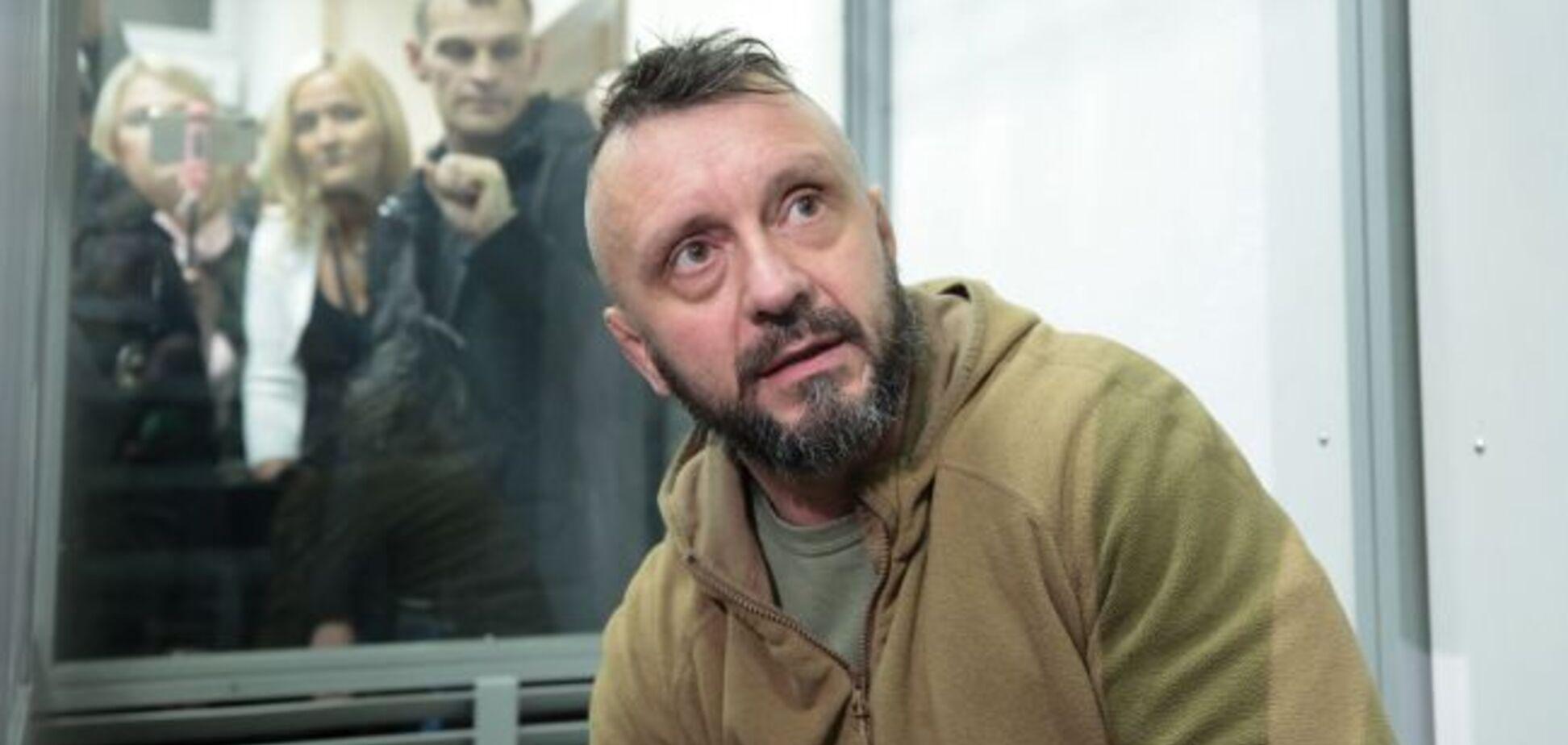 Антоненко висунув свої версії, чому став підозрюваним у вбивстві Шеремета